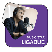 Radio Radio 105 - MUSIC STAR Ligabue