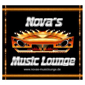 Radio Nova's Music Lounge