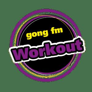 gong fm Workout