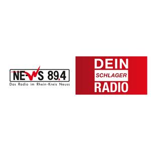 Radio NE-WS 89.4 - Dein Schlager Radio