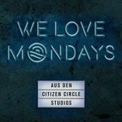Podcast We Love Mondays