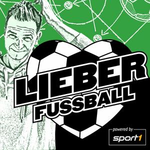Podcast Lieber Fussball
