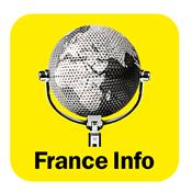Podcast France Info  -  Planète Géo