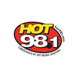 Radio WHZT - Hot 98.1