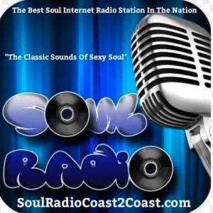 Radio Soul Radio Coast 2