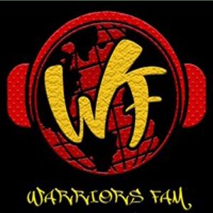 Radio WARRIORS FAM