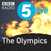 Podcast BBC Radio 5 Live The Olympics