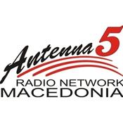 Radio Antenna 5 Hitlist