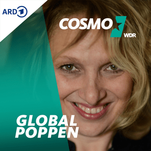 Podcast COSMO Global Poppen