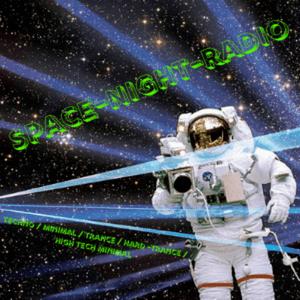 space night radio