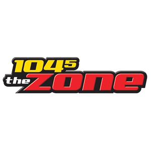 Radio WGFX - The Zone 104.5 FM