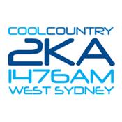 Radio 2KA - Cool Country 1476 AM