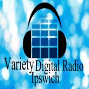 Radio Variety Digital Radio Ipswich