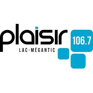 Radio Plaisir 106.7 Lac-Mégantic