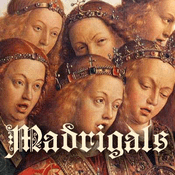 Radio CALM RADIO - Madrigals