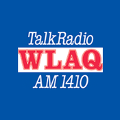 Radio WLAQ - TalkRadio 1410 AM