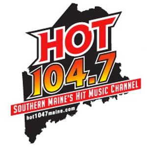 Radio WHTP - Hot 104.7 FM