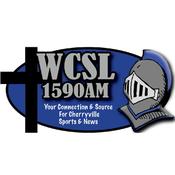 Radio WCSL 1590 AM