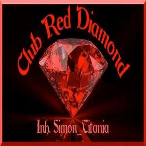 Radio Club-Red-Diamond