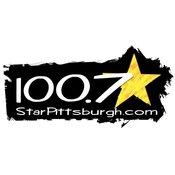Radio WBZZ - Star Pittsburgh 100.7