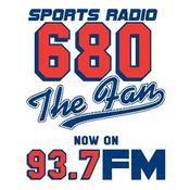 Radio WCCN - Sports Radio 680 The Fan