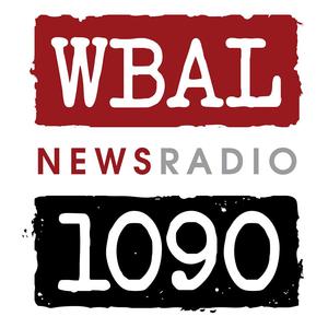Radio WBAL - Baltimore News 1090 AM