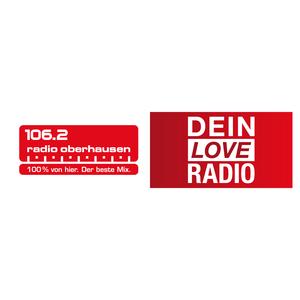 Radio Radio Oberhausen - Dein Love Radio