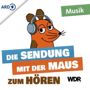 Podcast Die Maus - Musik