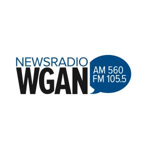 Radio WGIN - WGAN 1400 AM
