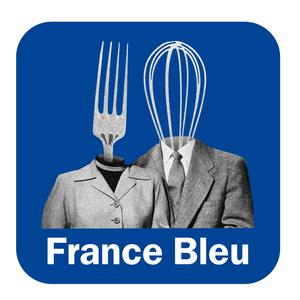 Podcast France Bleu Normandie - Caen - en cuisine