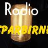 Radio-Sparbirne