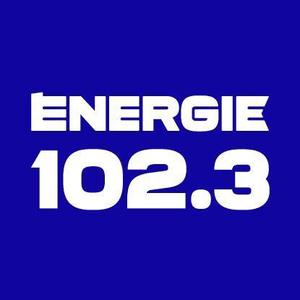 ÉNERGIE 102.3 - CIGBFM