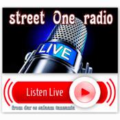 Radio street One radio tz