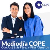 Podcast COPE - Mediodía