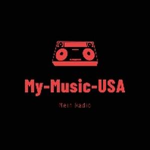 Radio my-music-usa