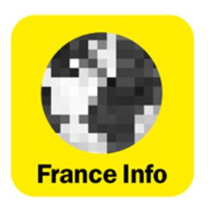 Podcast France Info  -  Nouveau monde