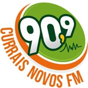 Radio Radio RCN Currais Novos 920 AM