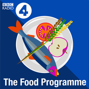 Podcast Food Programme