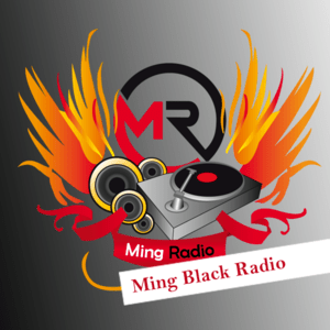 Radio Mingradio Black