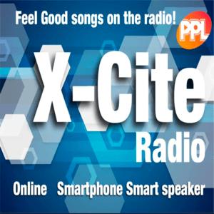 Radio X Cite Radio Derbyshire