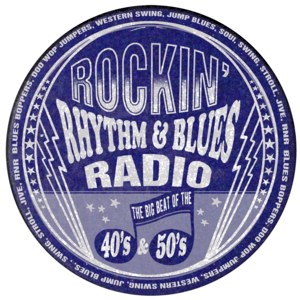 Rockin Rhythm and Blues Radio