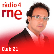 Podcast RNE - Club 21
