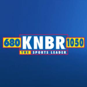 Radio KNBR 680 AM/1050 - The Sports Leader