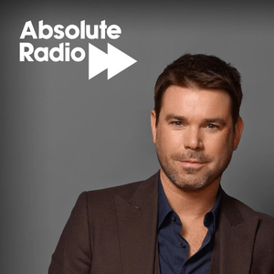 Podcast Absolute Radio - The Dave Berry Breakfast Show