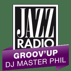 Radio Jazz Radio - Groove'up