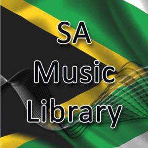 Radio SA Music Library