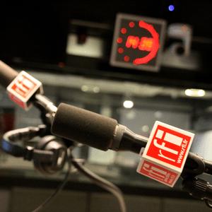 Podcast RFI - Invité France