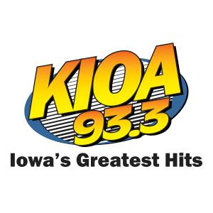 Radio KIOA - 93.3 FM