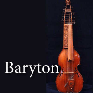 Radio CALM RADIO - Baryton