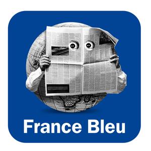 Podcast France Bleu Picardie - Journal de 7h